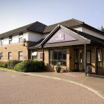 Premier Inn Cardiff City South Hotel resmi