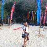 Full moon party panang panang beach. Good times!
