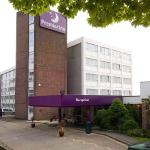 Cardiff North Premier Inn