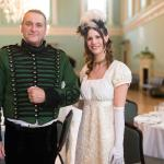 Strictly Jane Austen Tours