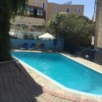 Pool - Amazona Apartments Photo