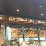 Photo of La Ferme Chamoniarde