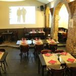 Restaurante Sorrento