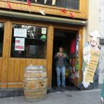 Photo de Cafe Rock Grafit