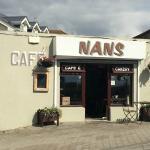 Φωτογραφία: Nans Cafe & Cakery