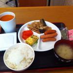 Photo de Amenity Hotel in Hakata