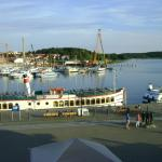 Foto de Hotel Am Yachthafen