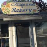 Cottage Street Bakery