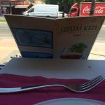 Çorbacı Restaurant