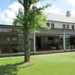Gowrie Golf Club & Lodge