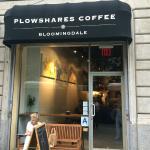 Bilde fra Plowshares