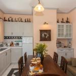 Titika's livingroom