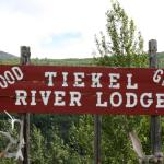 Tiekel River Lodge