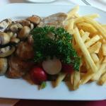 Photo de Stara Chata Restauracja