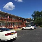 Legacy Inn Lake George