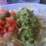 Good guacamole