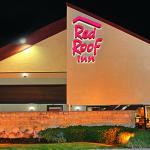 Foto de Red Roof Inn Michigan City