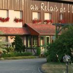 Hotel au Relais de l'Ill Foto