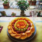 Foto de Fiori e Caffe - Ristorante e Dolcezze