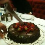 Заказной тортик)))