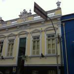 Hotel Colonial Foto