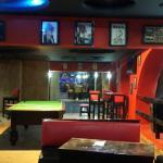 Monty's Bar