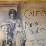 Caley's have been going over 100 years!
