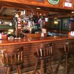 Inviting Bar