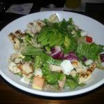 Tossed Chicken Cobb Salad