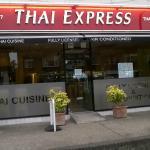 Thai Express, Selsdon, Croydon, UK