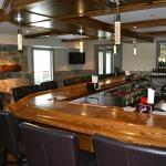 Steak bar and Lounge
