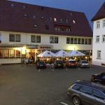 Restaurant Kastra Foto