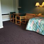 Photo de Overton Motel