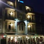 Hotel De Leugenaar Foto