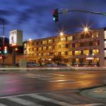 시티 센터 호텔