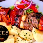Foto van Raices Bar and Grill