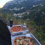Da Nino Pizzeria Take Away Foto