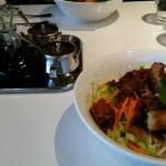 Quality Condiments + Combination Vermicilli Salad