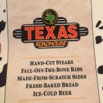 Texas Roadhouse Foto