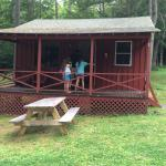 Foto di Forest Hill Lodge & Cabins