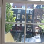 Velvet Amsterdam Bed and Breakfast Foto