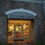 ‪Pizza Time Cafe‬