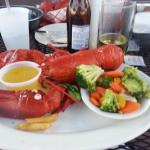 Foto de Lobsterman's Wharf