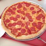 Bilde fra Tony's New York Pizza