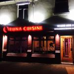 Restaurant Refurbishment Due to our 4th Year anniversary