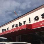 Rex Fabrics, Miami, Florida