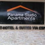 Foto de Panama Studio Apartments