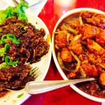 Best halal chinese food
