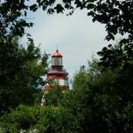 Seal Island Lighthouse Museum