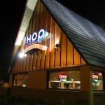 Foto IHOP